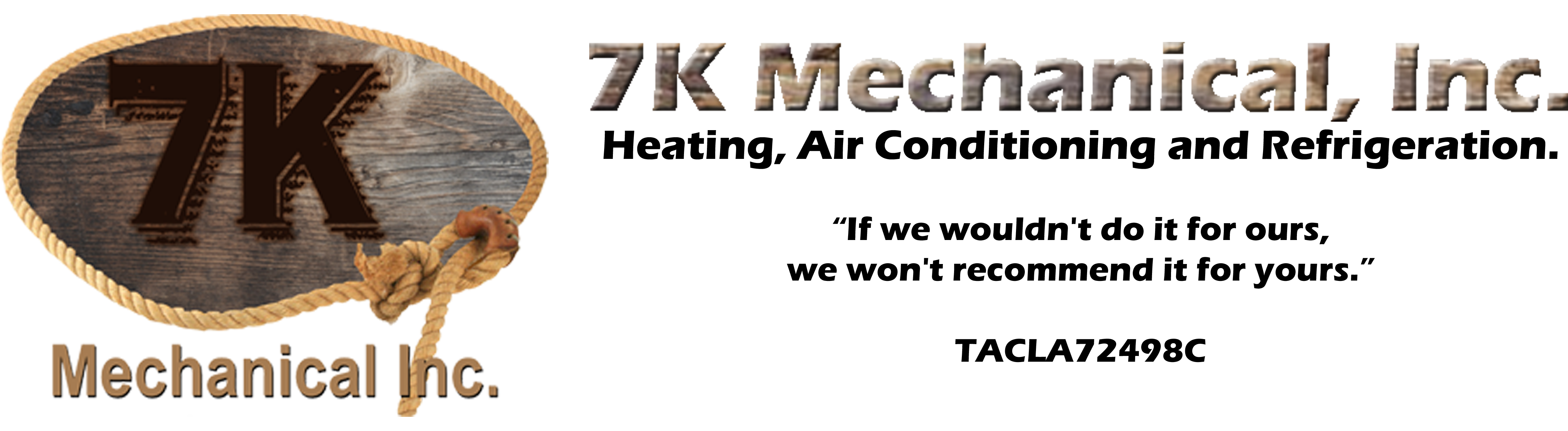 7K Mechanical Logo